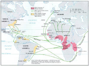 Atlantic Slave Trade Map US Africa America.jpg