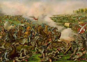 Battle of Five Forks Art Painting.jpg