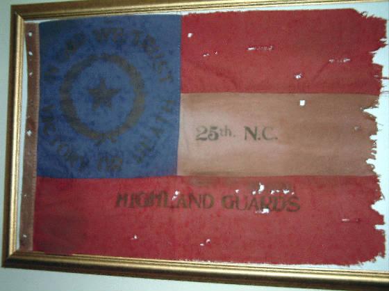 North Carolina Civil War Flag Civil War Flag Photo.jpg