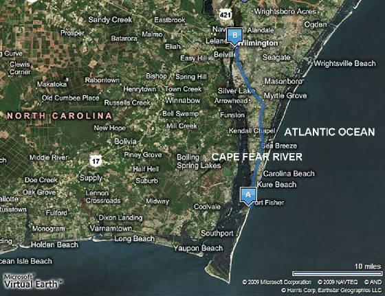 Civil War Battles Map North Carolina Civil War Map