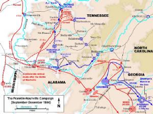 Battle Of Allatoona Georgia Civil War History Battlefield
