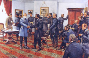 American Civil War Surrender Meeting.jpg