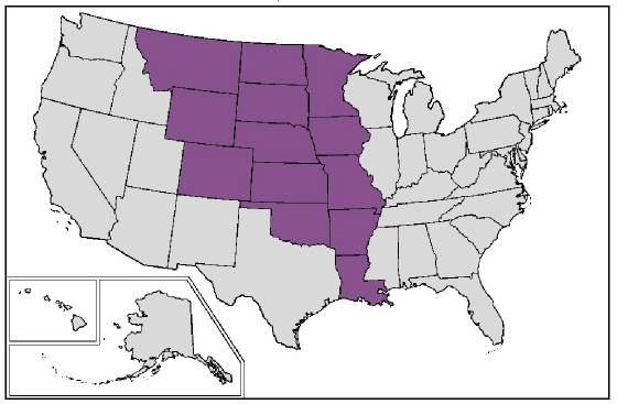 Current Map Of Louisiana.Louisiana Purchase Agreement Map