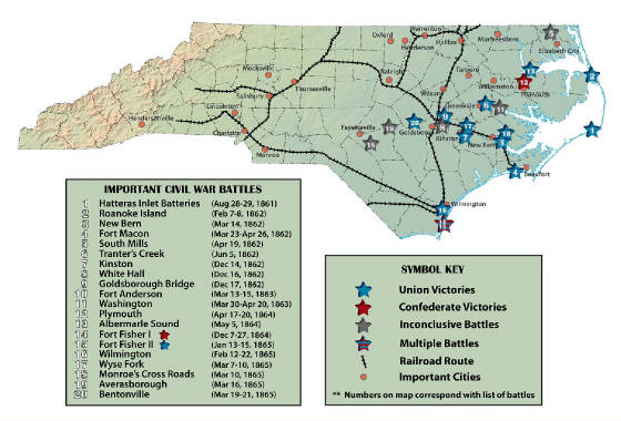 North Carolina Civil War Battle Map.jpg