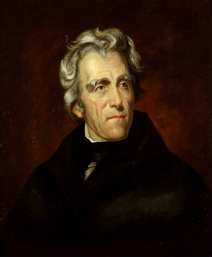 President Andrew Jackson: The Cherokees' Perspective