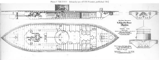 USS Monitor Construction Plans.jpg