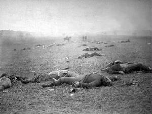 Dead Civil War Soldiers Battle of Gettysburg.jpg