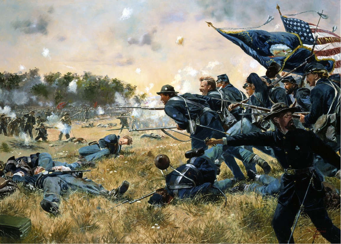 Life of the Civil War Soldier in Battle.jpg