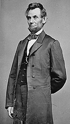 Abraham Lincoln President Abraham Lincoln 16th President