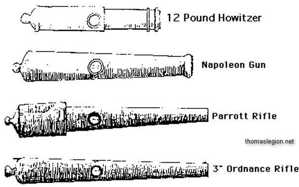 Most Widely Used Civil War Cannons.jpg