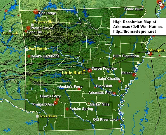 Terrain Map of Arkansas Civil War Battles.jpg