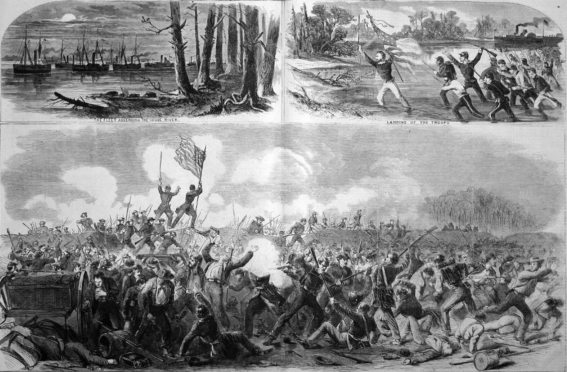 Battle of New Bern Civil War History Map North Carolina on battle of fredericksburg 1862, battle of tampa 1862, battle of kinston 1862, battle of roanoke island 1862, battle of fort macon 1862, battle of camden 1862, battle of winchester 1862,