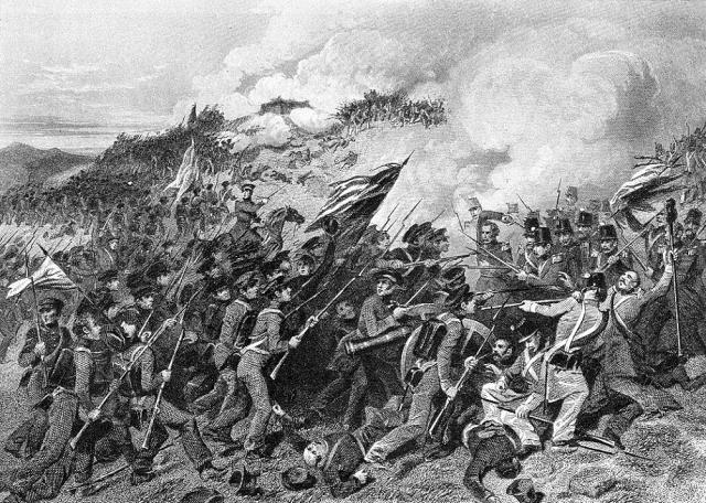 battle of zacatecas