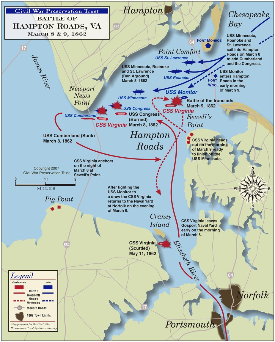 Battle of Monitor Merrimack at Hampton Roads.jpg