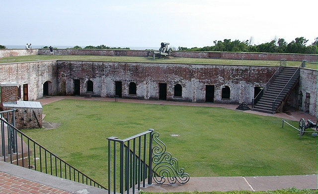 Battle of Fort Macon Civil War History.jpg