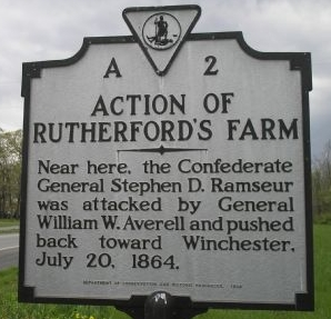 Civil War Rutherford's Farm History Marker.jpg