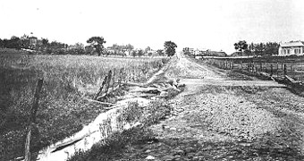 Chambersburg Road in 1863.jpg