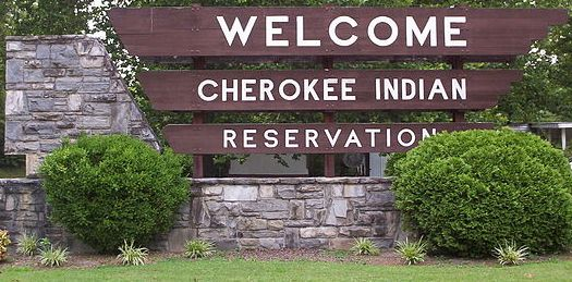 Cherokee Indian Reservation.jpg