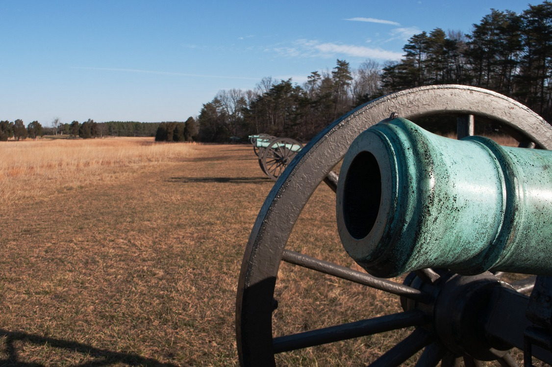 Civil War Artillery Battle of Bull Run.jpg