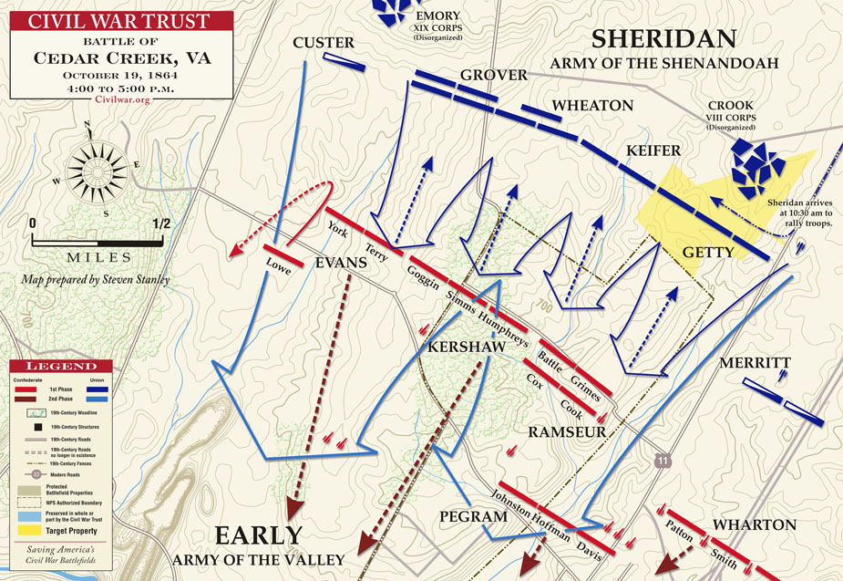 Civil War Cedar Creek Battlefield Map.jpg