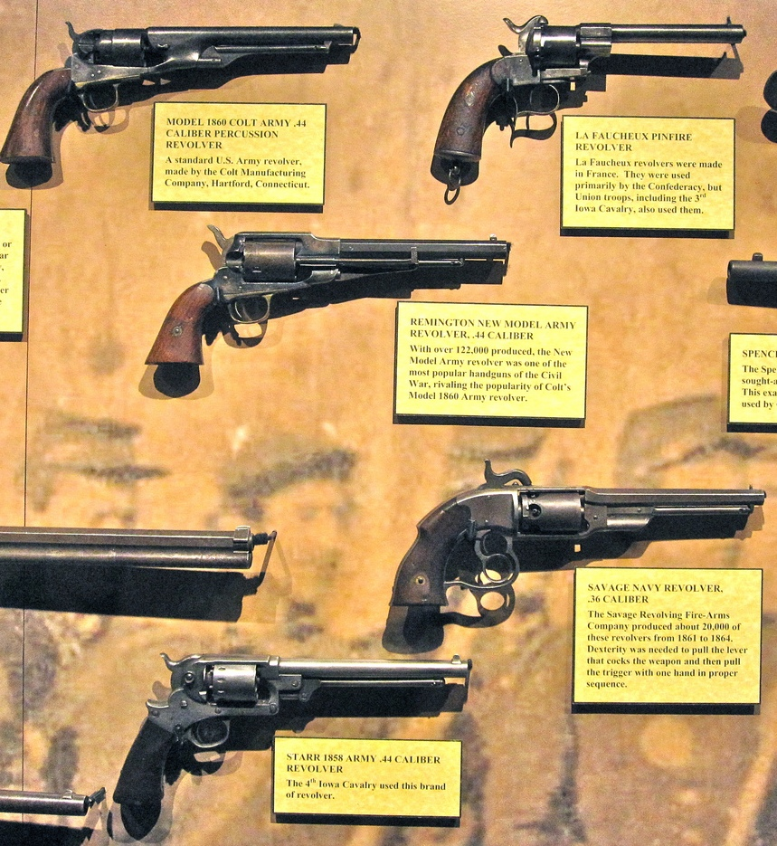 weapons during the civil war history essay Rifles in the american civil war widely considered the gold standard of civil war infantry weapons other rifles used during the civil war included the.