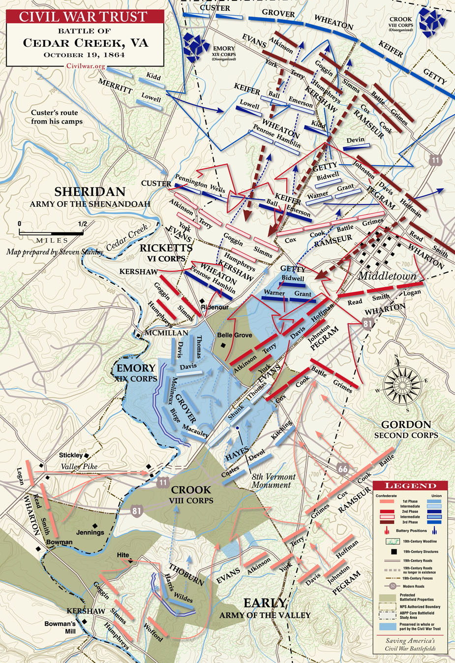 Battle of Cedar Creek Battlefield Map.jpg