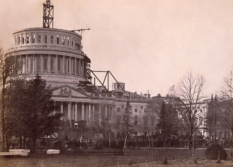 Inauguration of Abraham Lincoln,.jpg