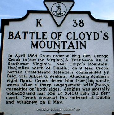 Battle of Cloyd's Mountain Interpretive Marker.jpg