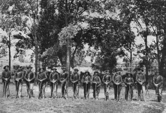 Confederate sabers and cavalry.jpg