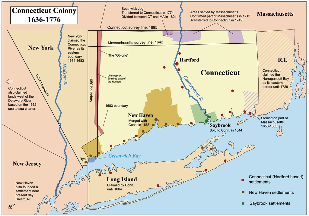 Connecticut Civil War History Battles Casualties Soldiers US - Us map civil war battles