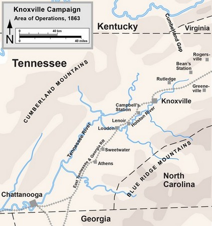 Major Battles for East Tennessee in Civil War.jpg