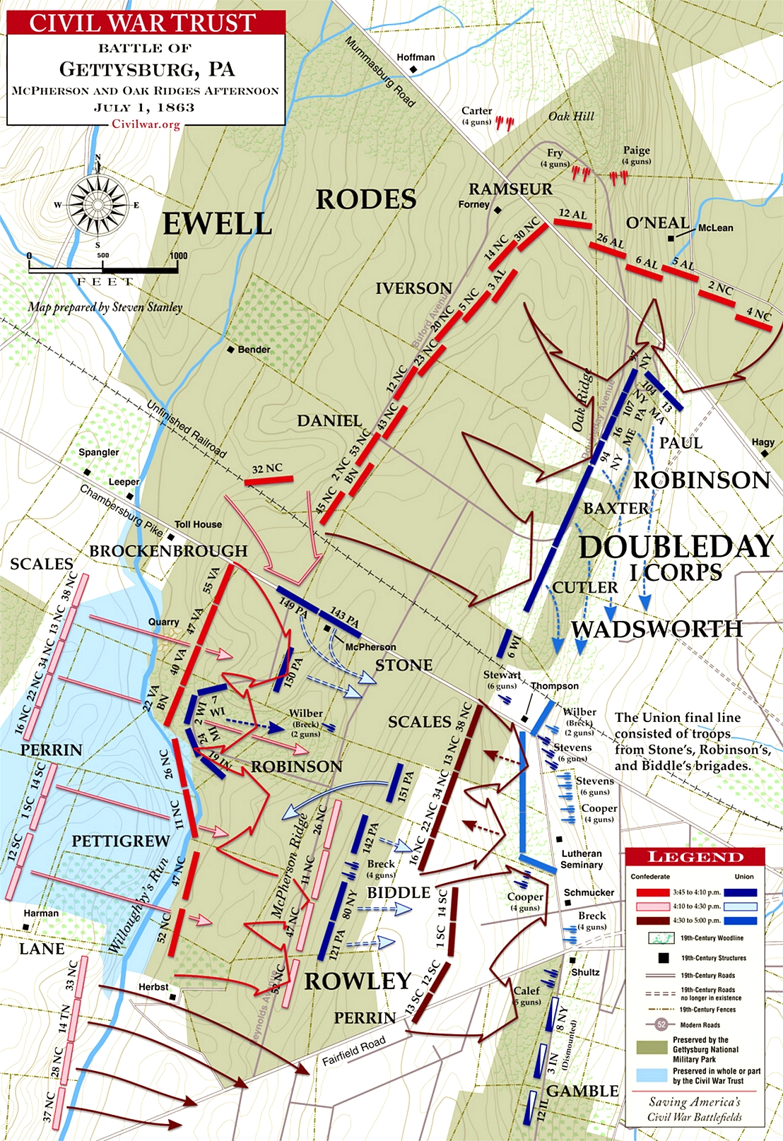 the wheatfield battle of gettsyburg essay After the discovery on june 30 that gettysburg was occupied by brigadier the battle spread north of the town when jubal early's.