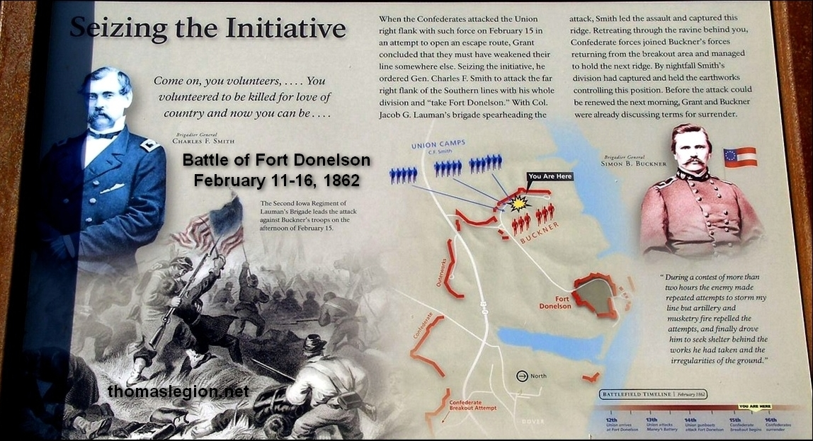 Fort Donelson Civil War Battle.jpg
