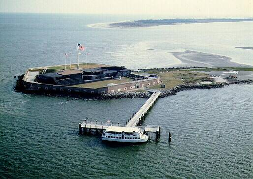Fort Sumter, South Carolina.jpg