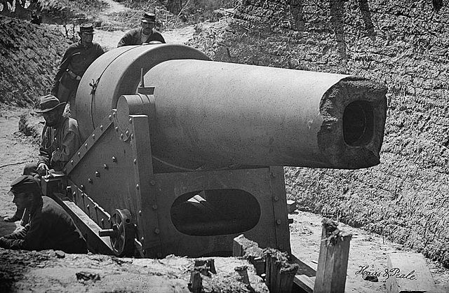 Heavy Artillery Civil War.jpg