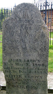 Abolitionist John Brown Tombstone..jpg