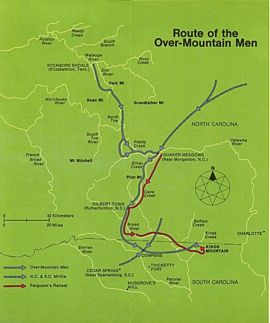 Battle of Kings Mountain Revolutionary War Map.jpg