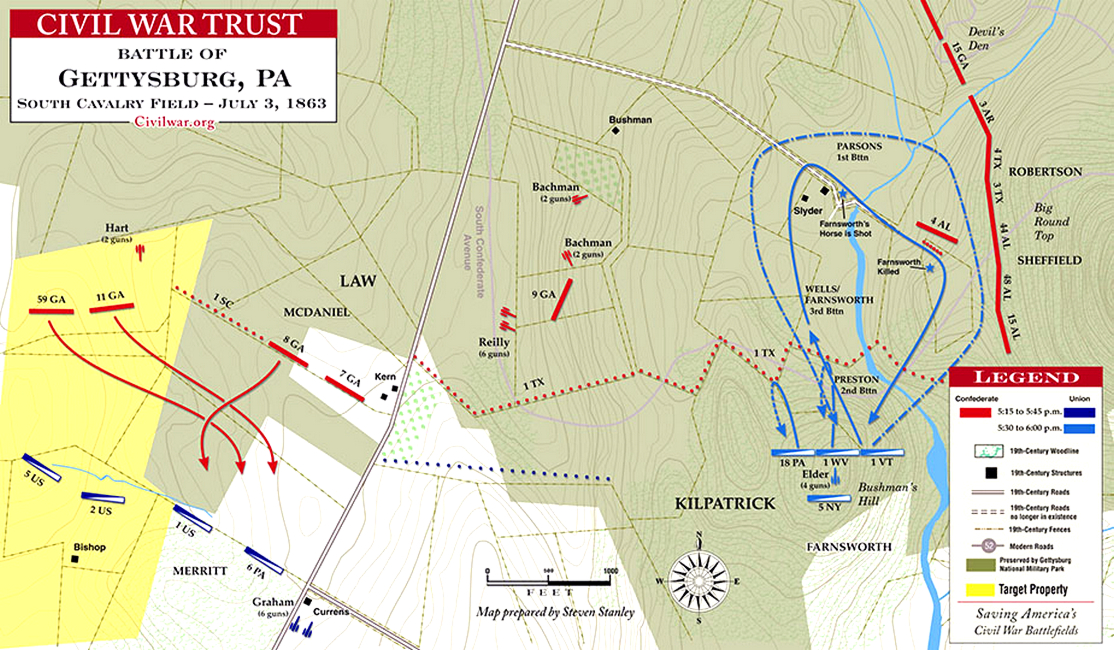 South Cavalry Field at Gettysburg Battlefield.jpg
