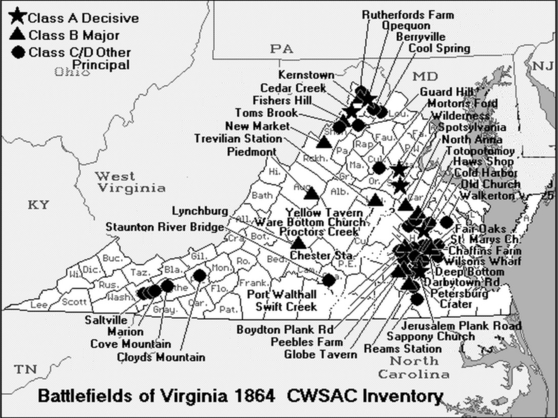 Map of Major Civil War Battles in Virginia.jpg
