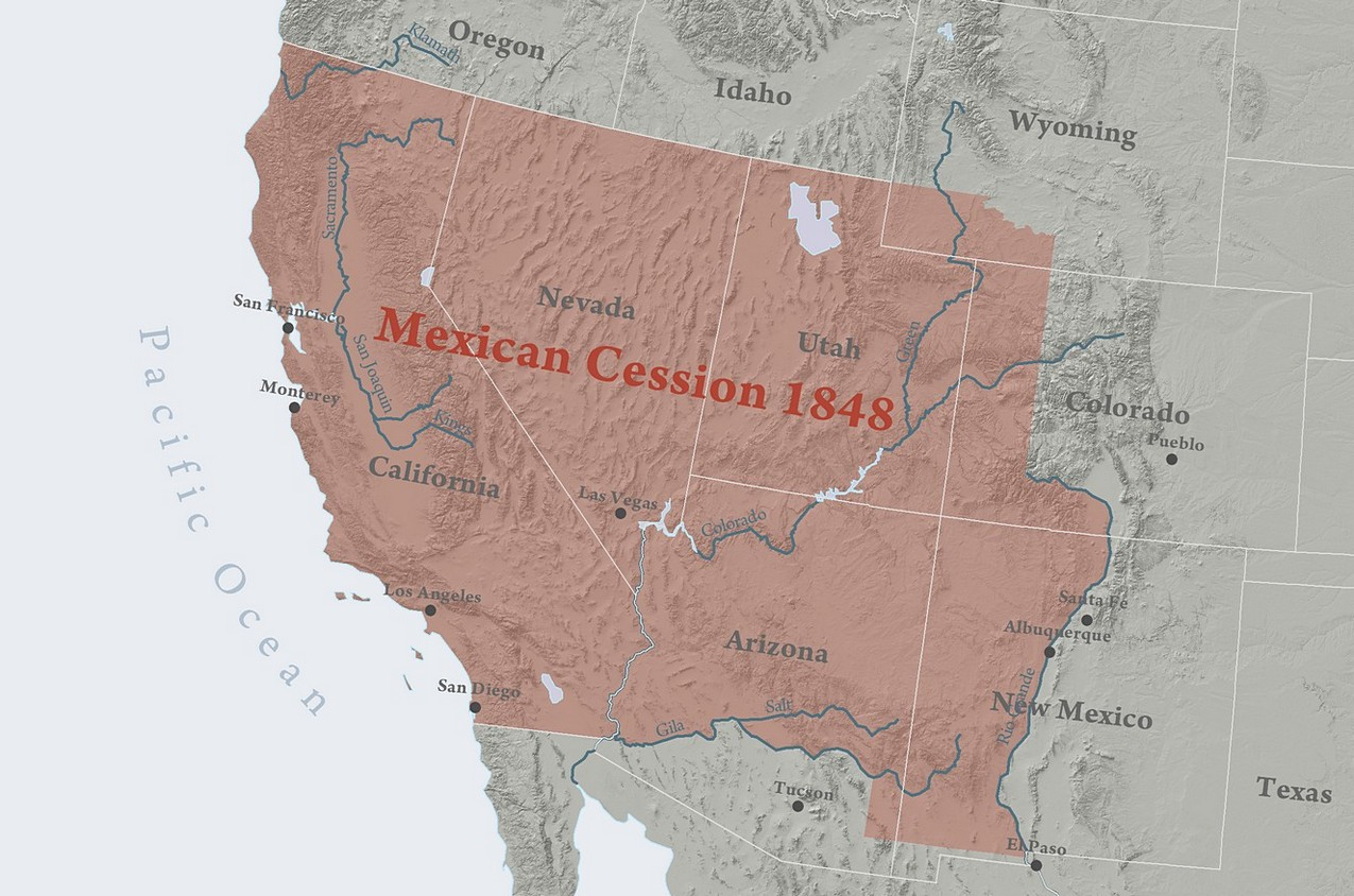 US States added by Mexican Cession Map.jpg