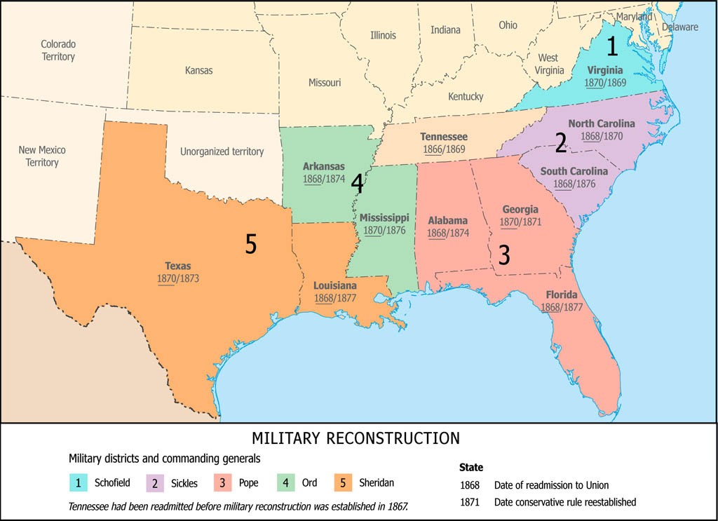 the changes that came during the reconstruction period in america Reconstruction was the attempt to rebuild and reform the south politically though far below reconstruction levels the change or continuity question turns on which critics of the conservative position insist that in the short period when significant change was possible.