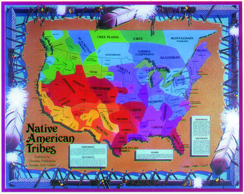 Oklahoma Territory And Indian Territory - Us map of indian territories