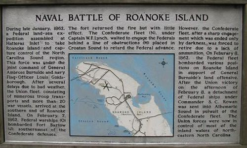 Civil War and Roanoke Island, North Carolina.jpg