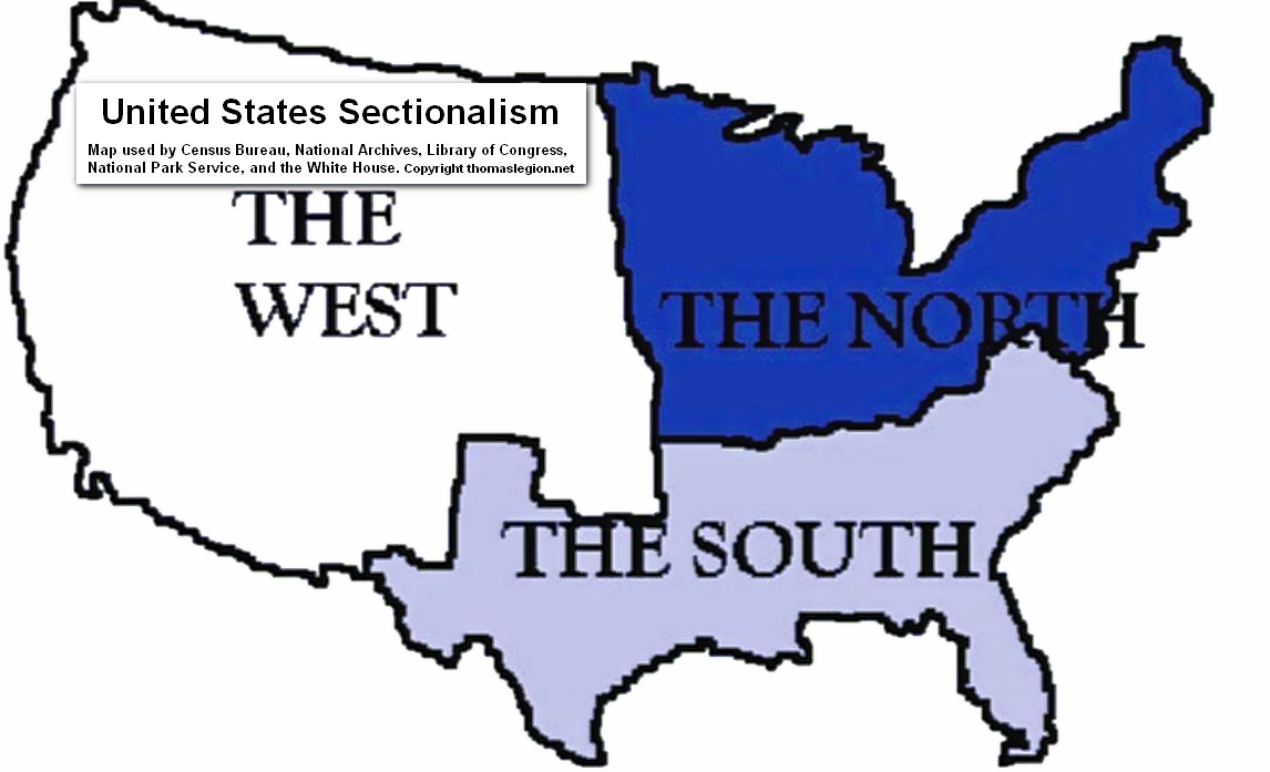 an analysis of slavery in united states northern and southern Economic history did slavery make economic sense slavery argued that the expansion of southern plantation slavery the economic growth of the united states.