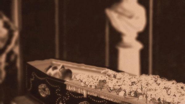 Abraham Lincoln Assassination Shot President Assassinated