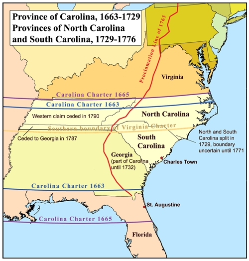 South Carolina Civil War History Battles South Carolina Map