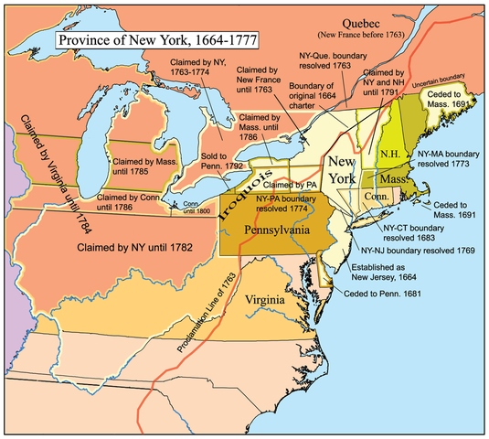 New York Civil War History Battles Soldiers Army Military US - Us map before civil war