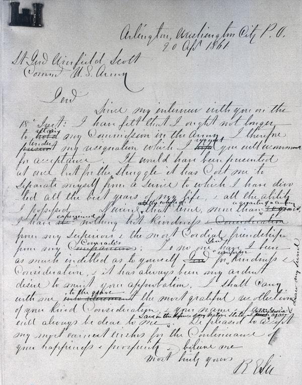 robert e lee. General Robert E Lee