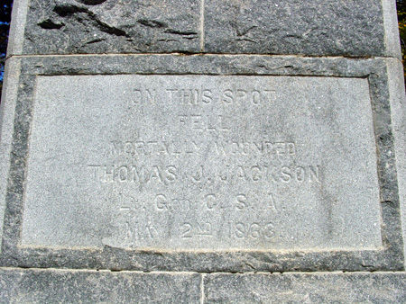 Stonewall Jackson Inscription.jpg