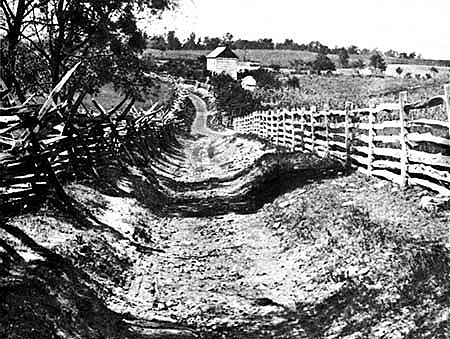 Antietam Battle Casualties Antietam Battl